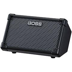 Boss Cube Street II BLK « Ampli guitare (combo)