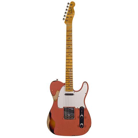 Fender Limited Edition 1965 Telecaster Custom HeavyRelic « Elektrische Gitaar