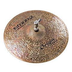 """Istanbul Mehmet Origin Dark 15"""" HiHat « Hi-Hat-Cymbal"""