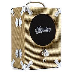 Pignose 7-100 5 Watt Special Edition Tweed « E-Gitarrenverstärker