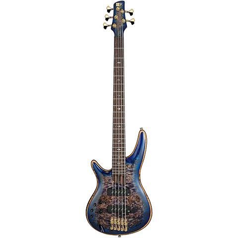 Ibanez Soundgear Premium SR2605L- CBB « E-Bass Lefthand