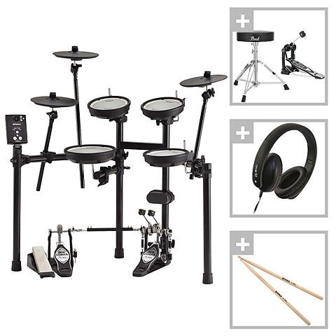E-Drum Set Roland TD-1DMK V-Drum Set Bundle