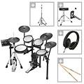E-Drum Set Roland TD-17KVX V-Drums Series Bundle
