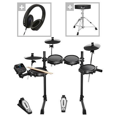 E-Drum Set Alesis Turbo Mesh Bundle