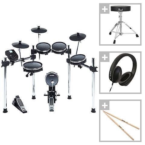 E-Drum Set Alesis Surge Mesh Bundle