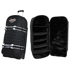 AHead Armor Medium E-Drum Bag with Wheels and Inlay « Drum Accessories