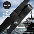 """Gitarrengurt Richter """"For the Ocean"""" Sea Shepherd Supporter Strap"""