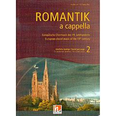 Helbling Romantik a capella Band 2 - Geistliche Gesänge « Choir Sheet Music