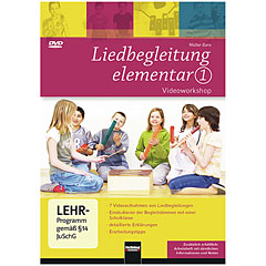 Helbling Liedbegleitung Elementar 1 - DVD « DVD