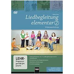 Helbling Liedbegleitung Elementar 2 - DVD « DVD