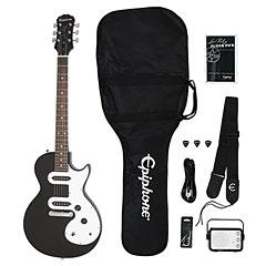 Epiphone Les Paul SL Starter Pack BLK « E-Gitarren Set