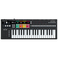 Arturia KeyStep Pro Black Edition « Master Keyboard