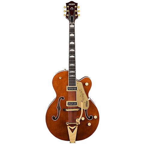 Gretsch Guitars G6120TG-DS Pro Player's Edition RUO « E-Gitarre