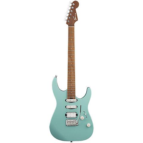 E-Gitarre Charvel MJ Rick Graham DK24 2PT CM