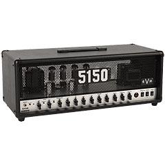 EVH 5150 Iconic Series 80 Watt Black « Topteil E-Gitarre