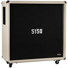 "EVH 5150 Iconic Series 4x12"" Cabinet Ivory « Box E-Gitarre"