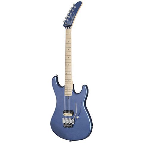 Kramer The 84 Blue Metallic « E-Gitarre