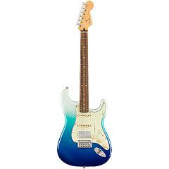 Fender Player Plus Stratocaster HSS PF BLB