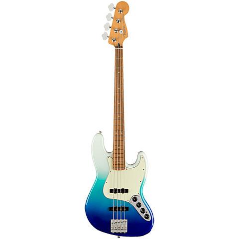 Fender Player Plus Jazz Bass PF BLB « E-Bass