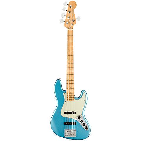 Fender Player Plus Jazzbass V MN OSPK « Basse électrique