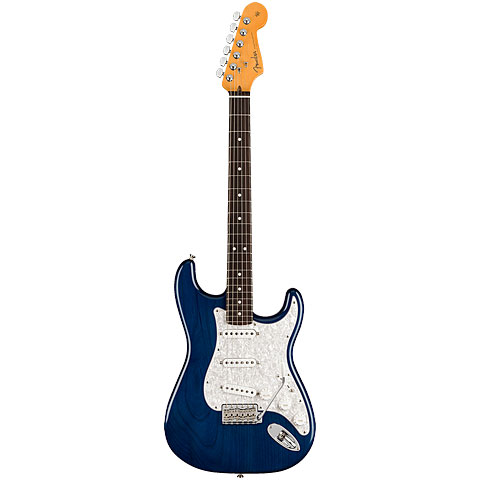 Fender Cory Wong Stratocsaster SBT « E-Gitarre