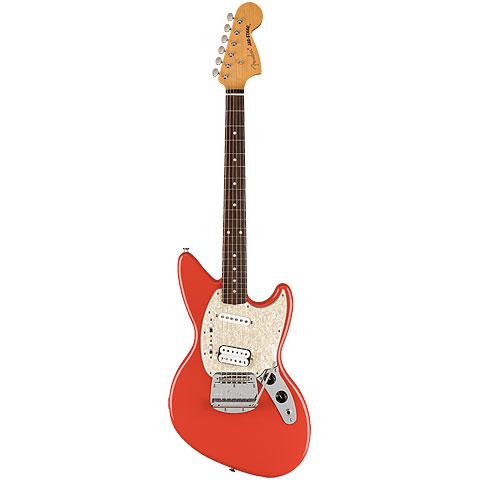 Fender Kurt Cobain Jagstang FRD « E-Gitarre