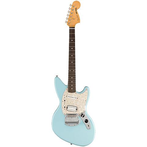 Fender Kurt Cobain Jagstang SNB « E-Gitarre