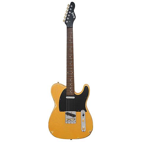 Slick SL 51 BST « E-Gitarre