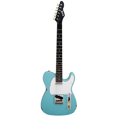 Slick SL 51 DB « E-Gitarre