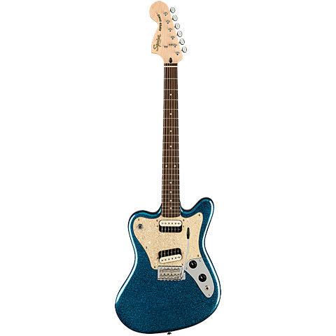 Squier Super Sonic WPPG BLSP « E-Gitarre