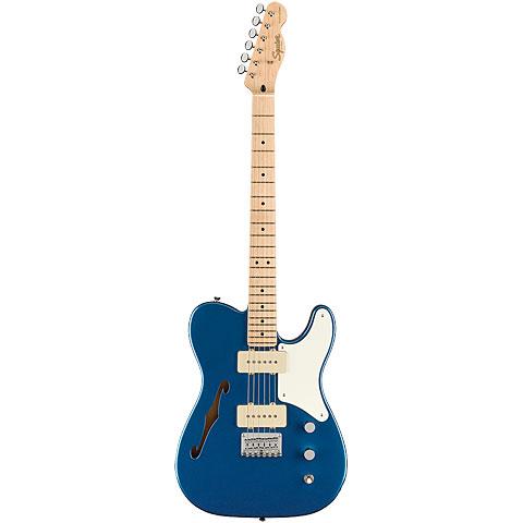 Squier Paranormal Cabronita Telecaster Thinline LPB « E-Gitarre