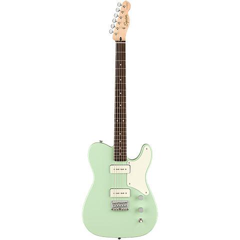 Squier Paranormal Cabronita Baritone Tele PPG SFG « E-Gitarre