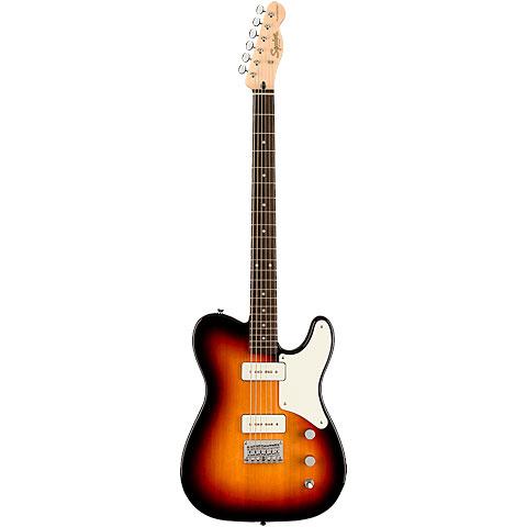 Squier Paranormal Cabronita Baritone Tele PPG 3TS « E-Gitarre