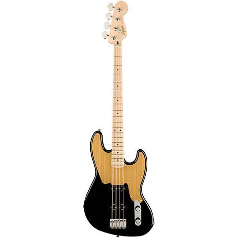 Squier Paranormal Jazz Bass 54 GPG BLK « E-Bass
