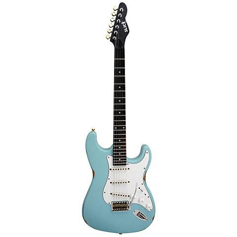 Slick SL57 DB « E-Gitarre