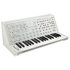 Korg MS-20 Wh Limited Edition Showroom « Synthesizer