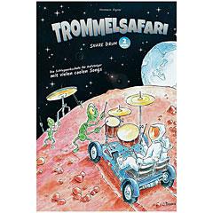 Trommelsafari Trommelsafari Snare Drum Level 2 « Leerboek