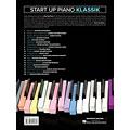 Notenbuch Bosworth Start Up Piano - Klassik