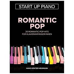 Bosworth Start Up Piano - Romantic Pop