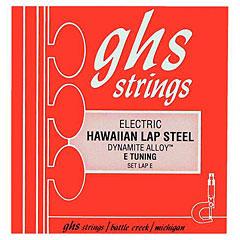 GHS Hawaiian Lap Steel Set E « Electrische Gitaar Snaren