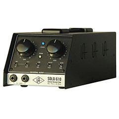 Universal Audio Solo 610 « Préampli microphone
