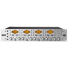 Universal Audio 4-710D Twin-Finity « Préampli microphone