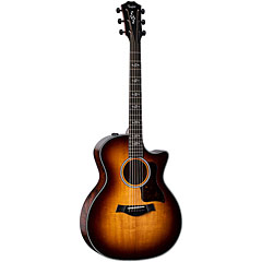 Taylor 314ce LTD Quilt Sapele « Westerngitarre