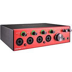 Focusrite Clarett+ 4Pre « Audio Interface