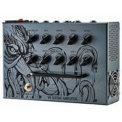 Victory V4 The Kraken Guitar Amplifier « Ampli pedalboard