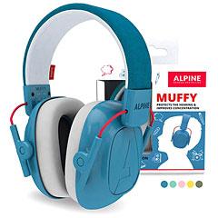 Alpine Muffy Blue « Gehörschutz