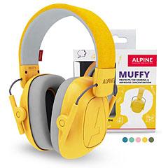 Alpine Muffy Yellow « Gehörschutz