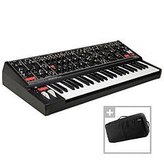 Moog Matriarch Dark & SR Series Case « Synthesizer