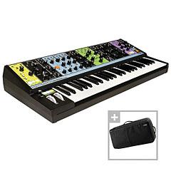 Moog Matriarch & SR Series Case « Synthesizer
