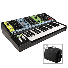 Moog Grandmother & SR Series Case « Synthesizer